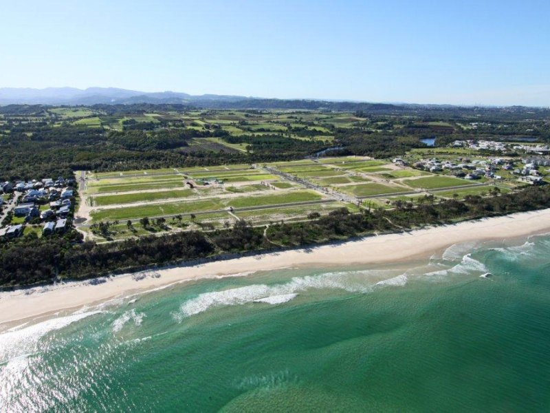 Lot 90, Seaside  Stage 6, Kingscliff, NSW 2487