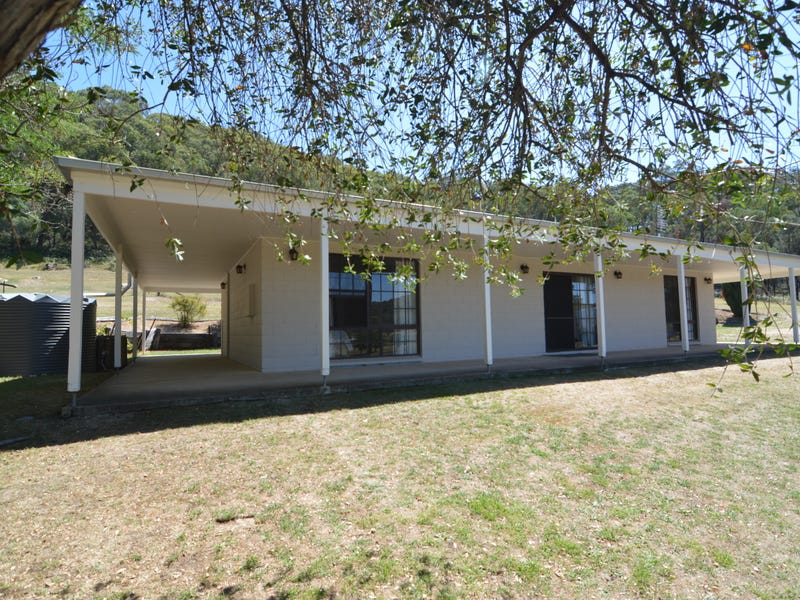 3645 Bylong Valley Way, Rylstone, NSW 2849