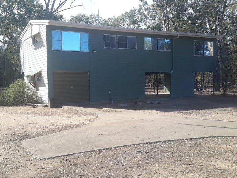 lot 35 Robert Wicks, Inglewood, Qld 4387