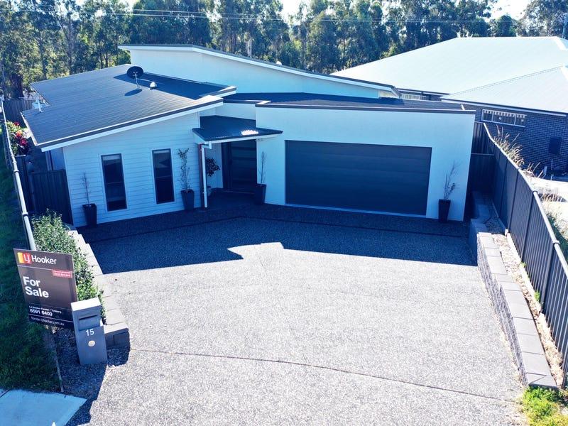 15 Hillside Terrace, Black Head, NSW 2430