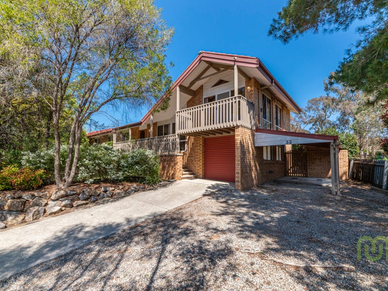 52 Outtrim Avenue, Calwell, ACT 2905