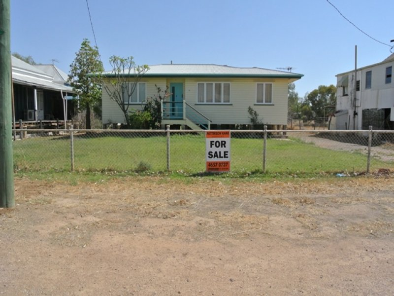 43 Vindex Street, Winton, Qld 4735