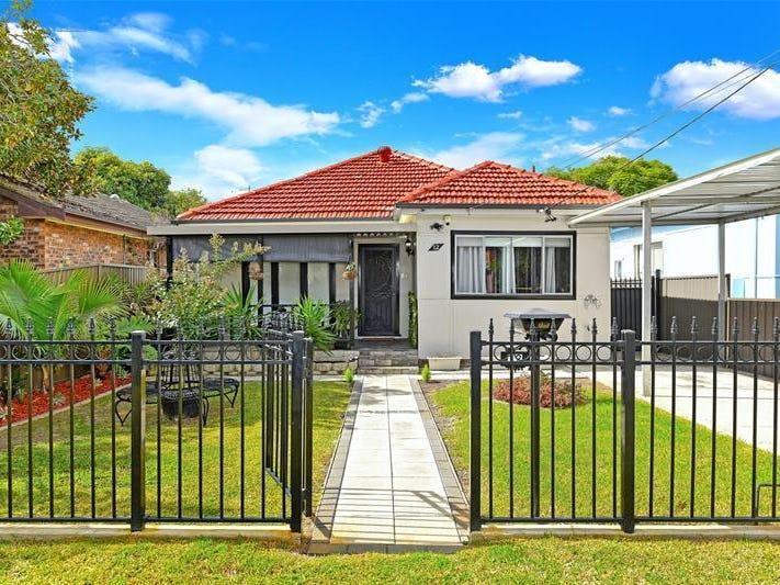12 Beatrice Street, Bass Hill, NSW 2197