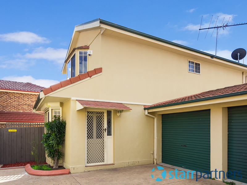 2/17c Morven Street, Guildford, NSW 2161