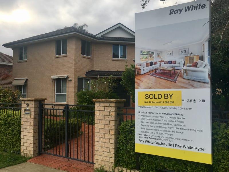 9 Kennedy Street, Gladesville, NSW 2111