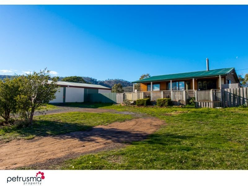307 Briggs Road, Honeywood, Tas 7017