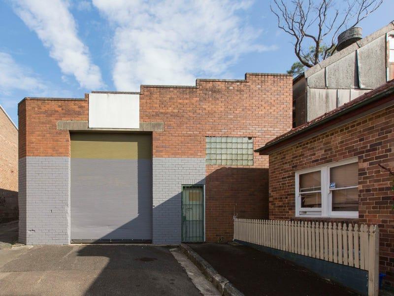 33 Bruce Street, Rozelle, NSW 2039