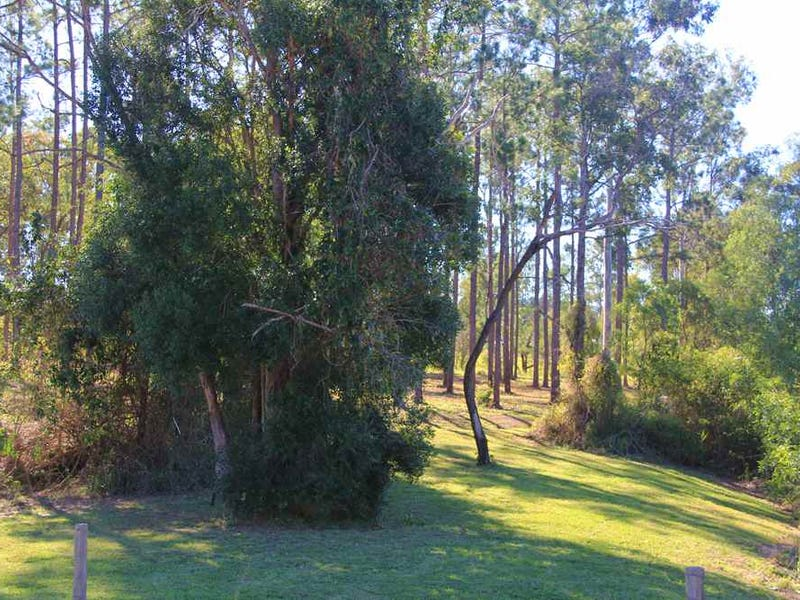 Lot 177, Stevenson Rd, Glenwood, Qld 4570