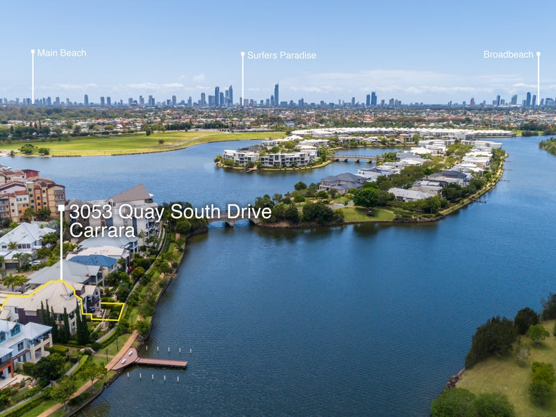 3053 Quay South Drive, Carrara, Qld 4211