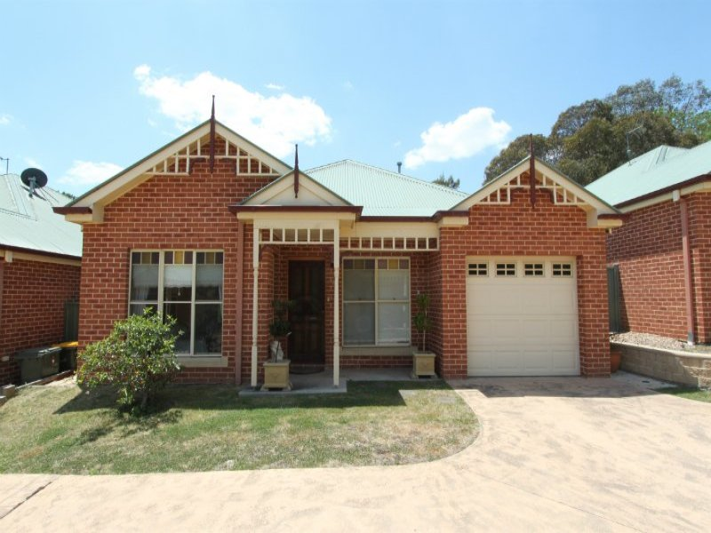 3/299a George Street, Bathurst, NSW 2795