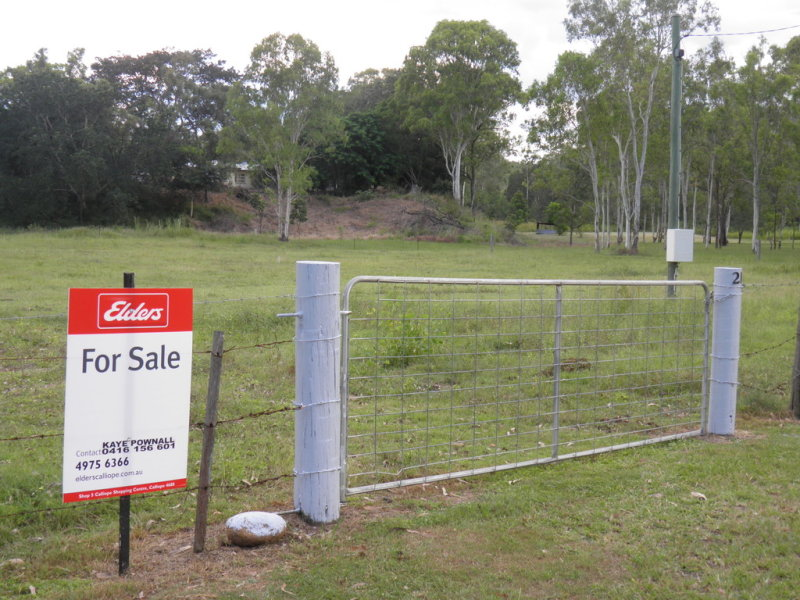 21 (Lot 22) Laird Road, Boyne Valley, Qld 4680