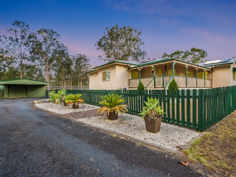 32 Qually Road, Lockyer Waters, Qld 4311