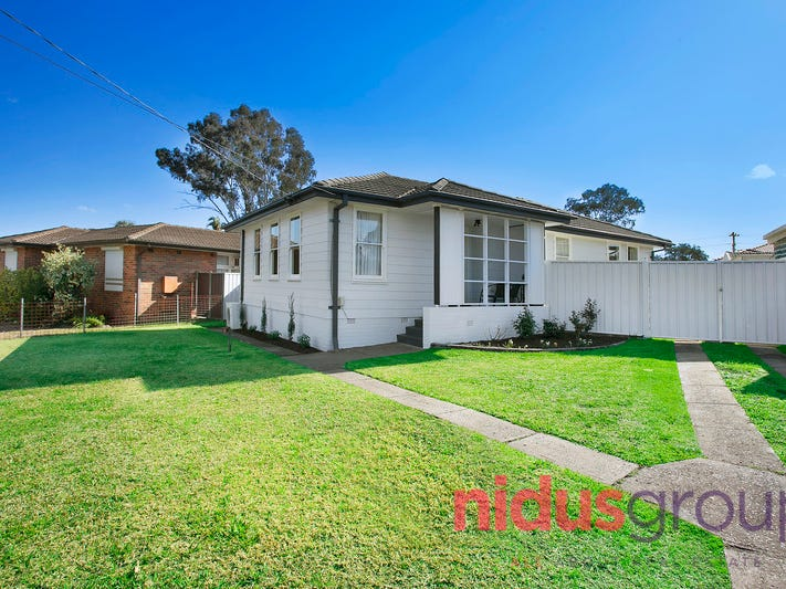 11 Vallingby Avenue, Hebersham, NSW 2770