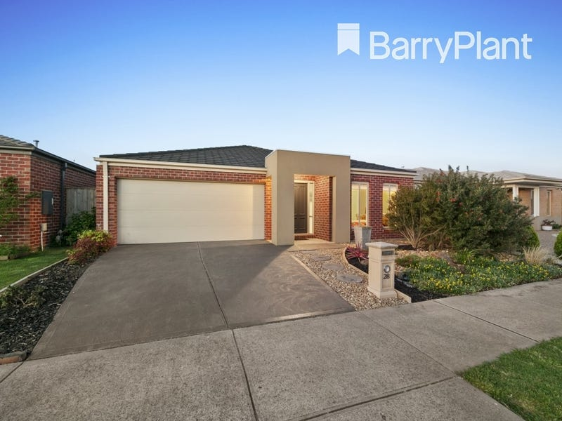 28 Cranbrook Circuit, Officer, Vic 3809