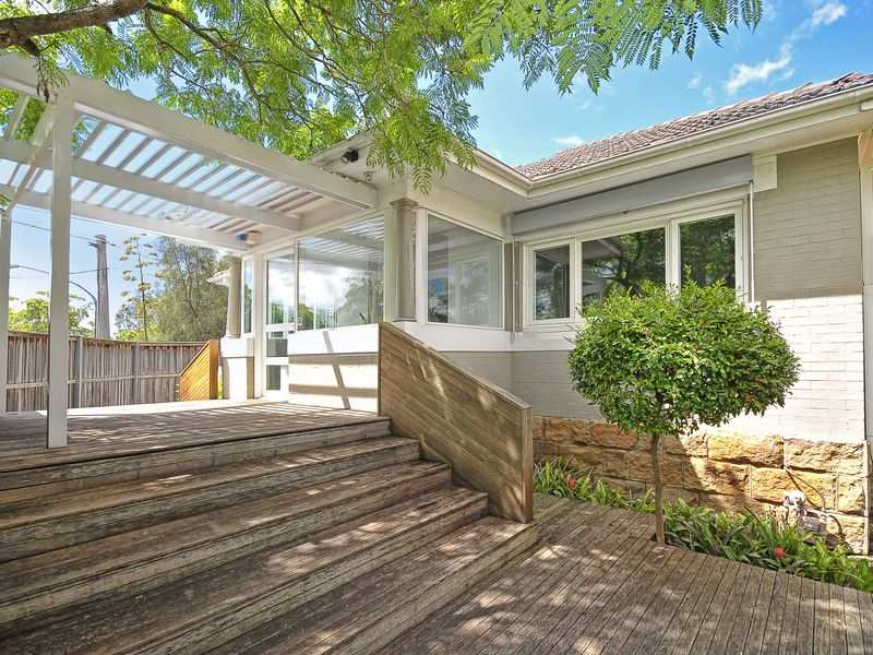 1 The Avenue, Linley Point, NSW 2066
