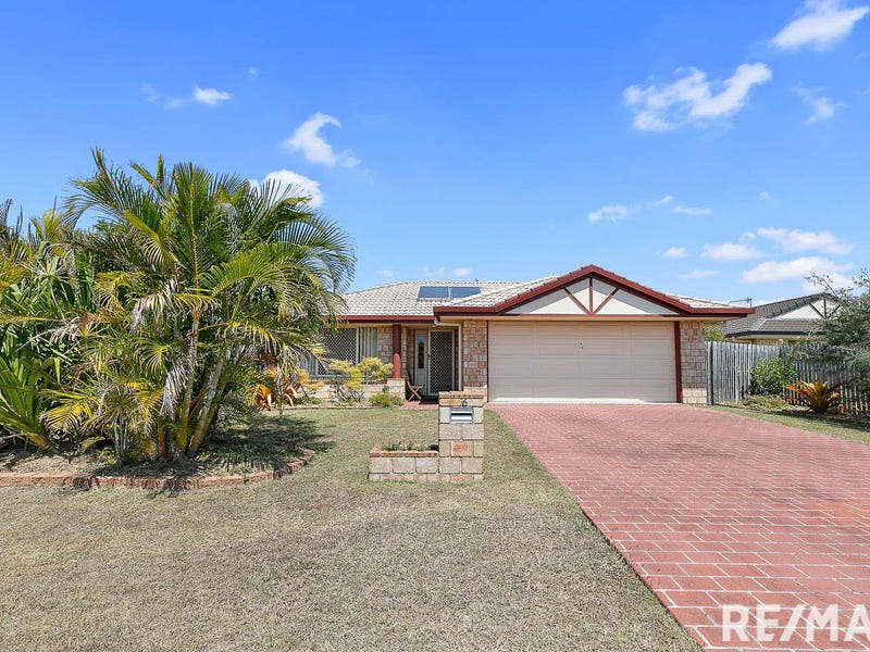 6 Joselyn Drive, Point Vernon, Qld 4655