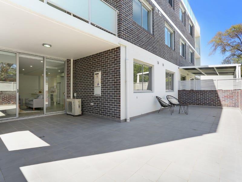 8 & 16/316 Parramatta Road, Burwood, NSW 2134