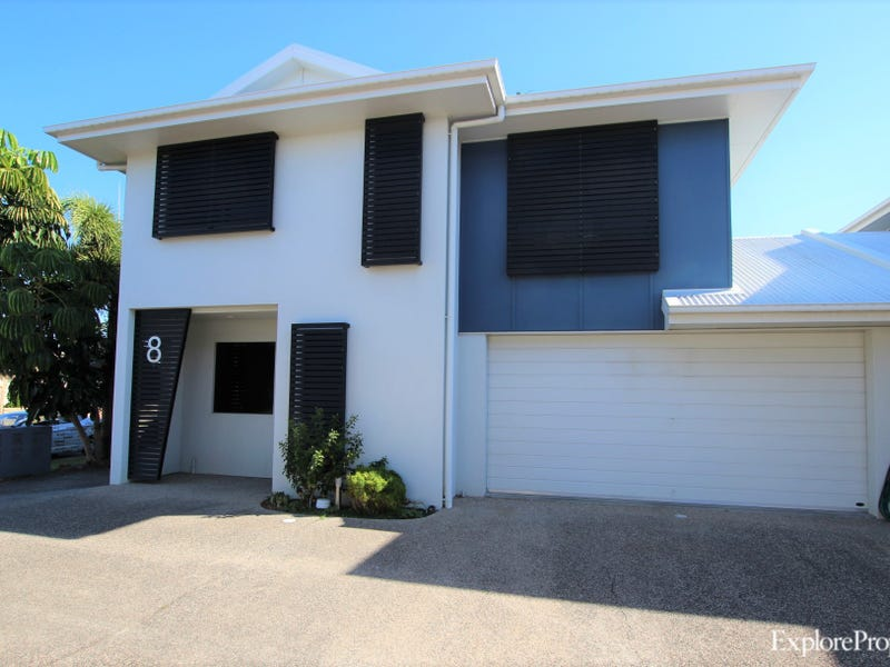 8/235-237 Evan Street, South Mackay, Qld 4740