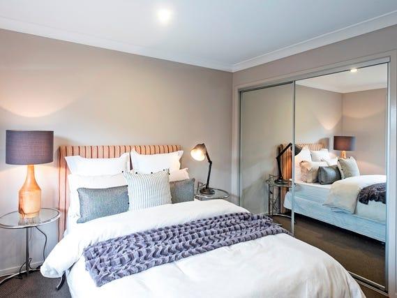 Lot 21 Lomandra Street, Claremont Meadows, NSW 2747