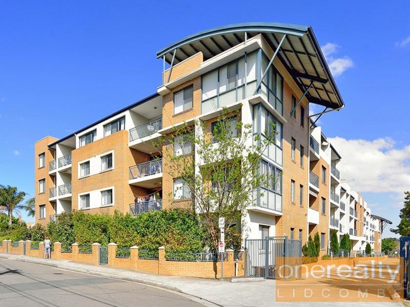10/7-19 James Street, Lidcombe, NSW 2141