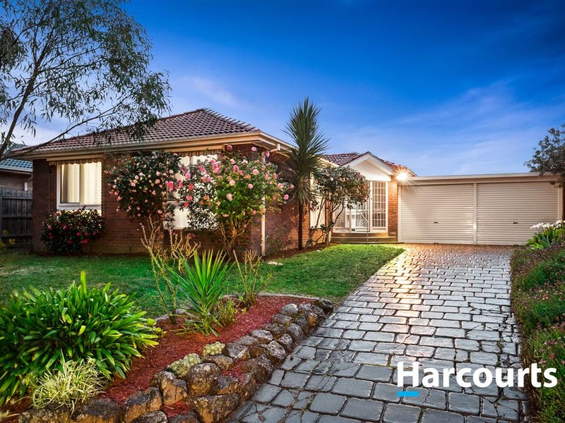 9 Salisbury Court, Wantirna, Vic 3152