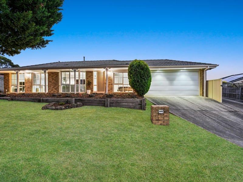 16 Culcairn Court, Narre Warren South, Vic 3805