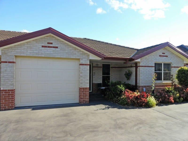 12/189 Bent Street, South Grafton, NSW 2460