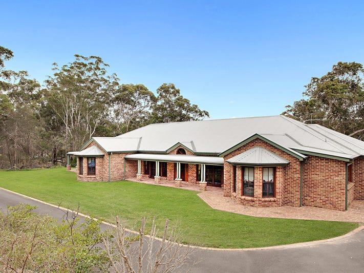 281 Wedderburn Road, Wedderburn, NSW 2560