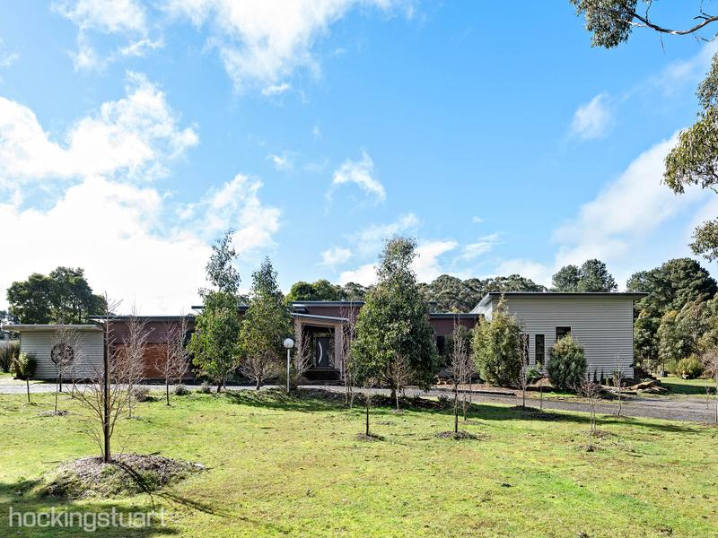 33 Messmate Road, Lyonville, Vic 3461