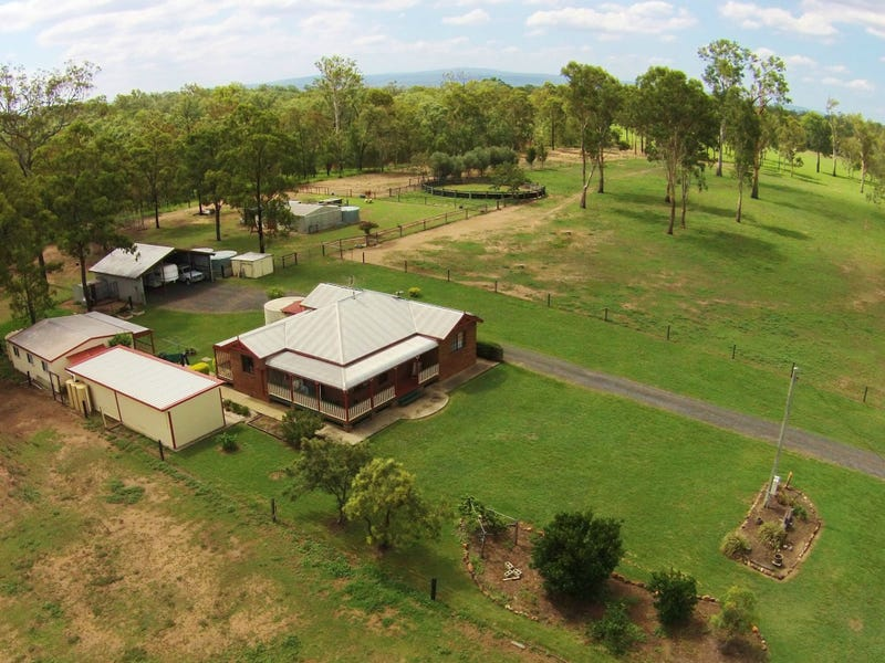 Address available on request, Lower Tenthill, Qld 4343