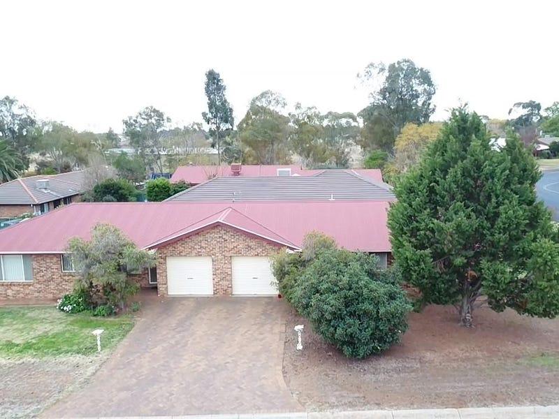 1A & 1B Boronia Drive, Dubbo, NSW 2830