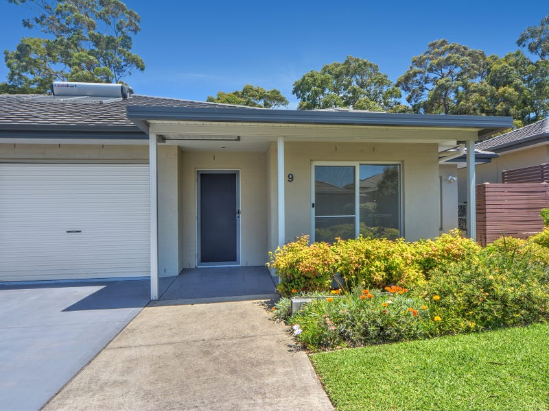 9/62 Island Point Road, St Georges Basin, NSW 2540