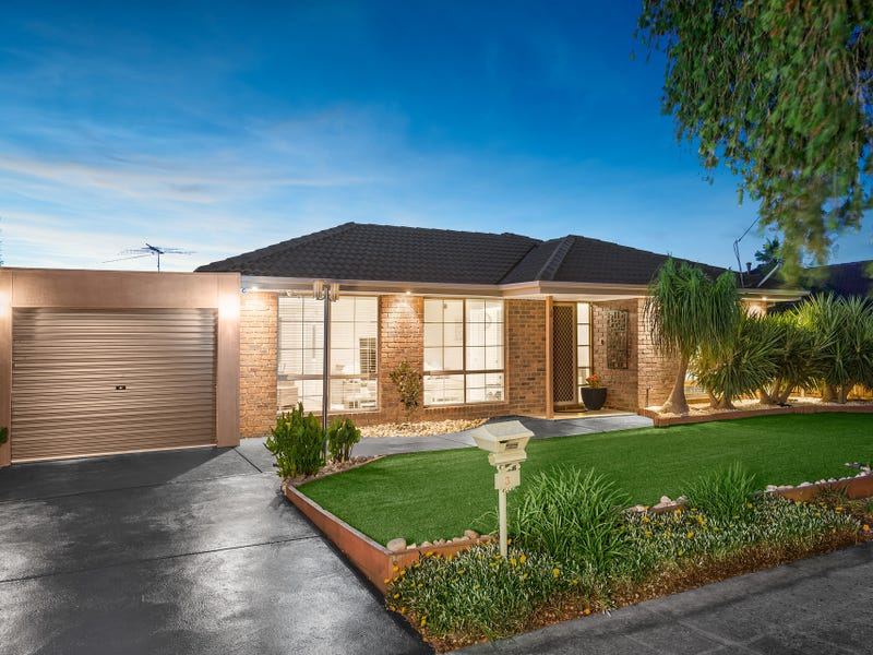 3 Westleigh Court, Mill Park, Vic 3082