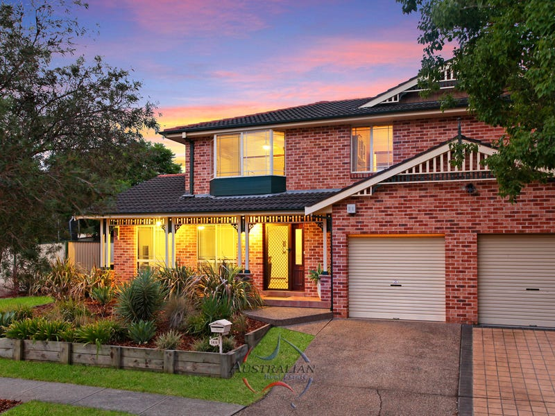 14b Aylward Avenue, Quakers Hill, NSW 2763