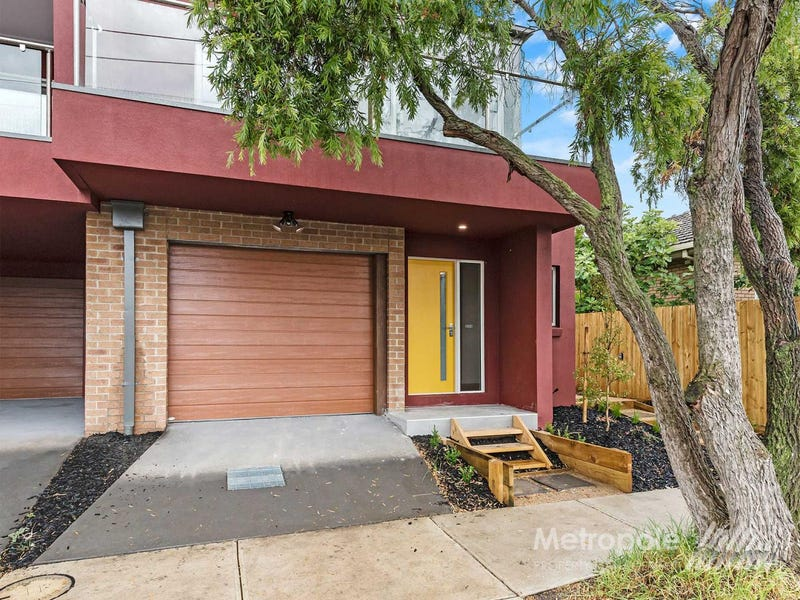 124 Creswick Street, Footscray, Vic 3011