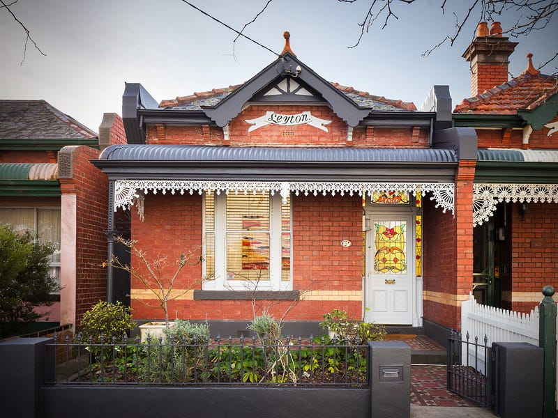 211 Scotchmer Street, Fitzroy North, Vic 3068