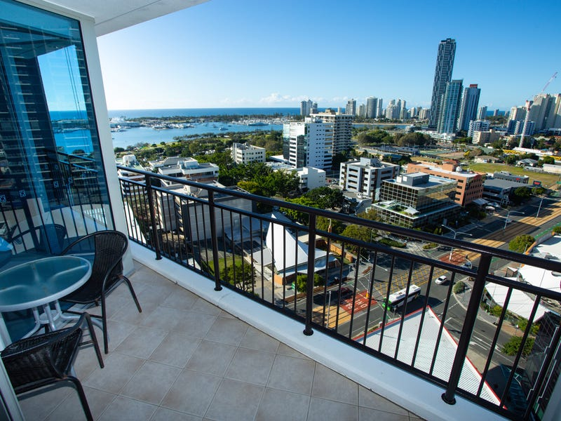 1146/56 Scarborough Street, Southport, Qld 4215 ...