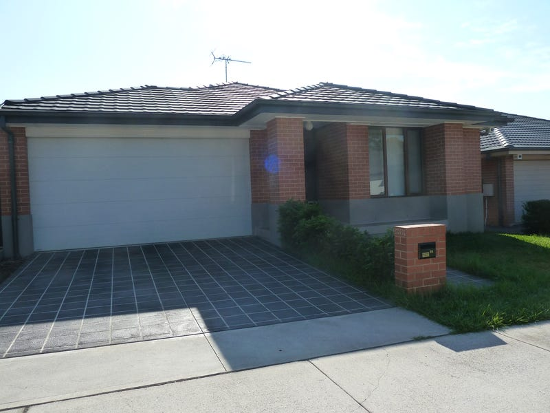 36 Sandstock Ave, Jordan Springs, NSW 2747