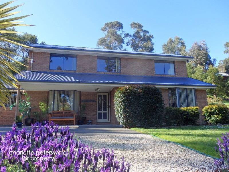 12 Stringybark Road, Bonnet Hill, Tas 7053