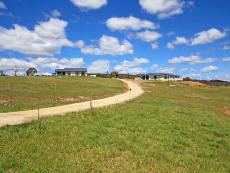 2283 Hoskinstown Road, Hoskinstown, NSW 2621