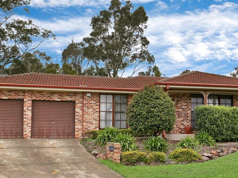 6 Ashford Grove, St Clair, NSW 2759