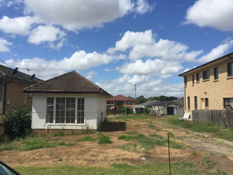 Address available on request, Merrylands West, NSW 2160