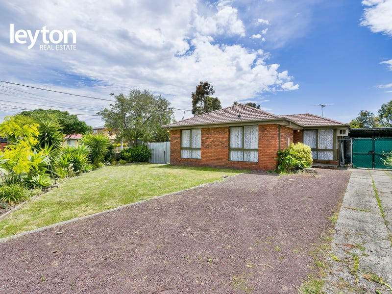 19 Verbena Crescent, Noble Park, Vic 3174
