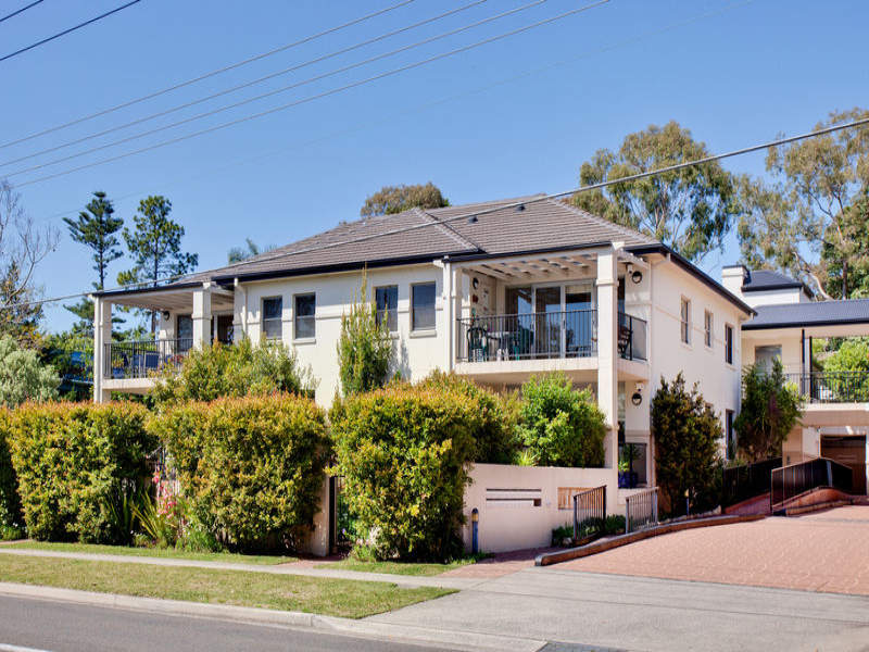11/182 Powderworks Road, Elanora Heights, NSW 2101
