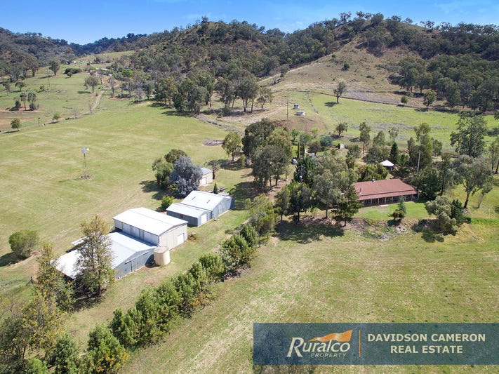 Terryvale 992 Monteray Road, Tamworth, NSW 2340