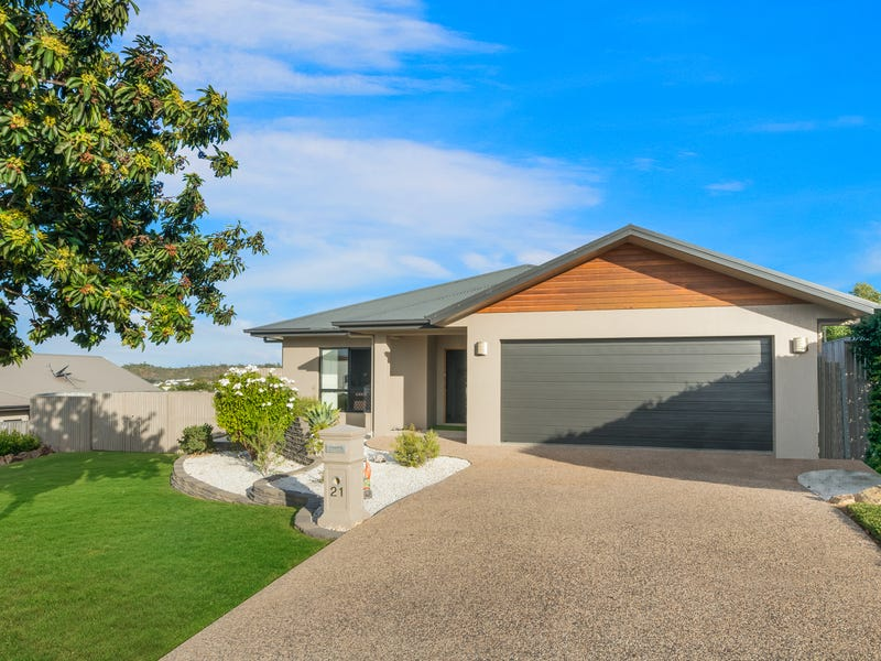 21 Baxendell Place, Bushland Beach, Qld 4818
