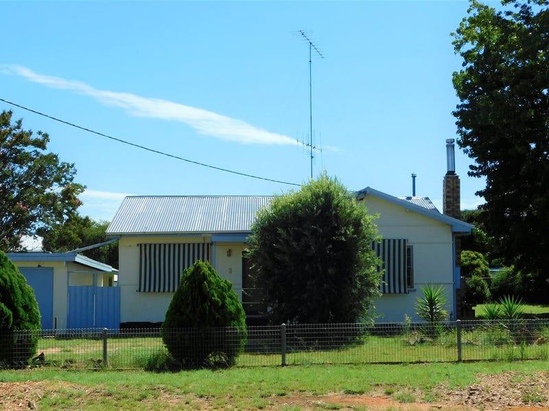 3 short, Coonabarabran, NSW 2357