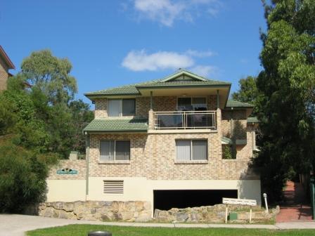 1/25 Milton Street, Bankstown, NSW 2200