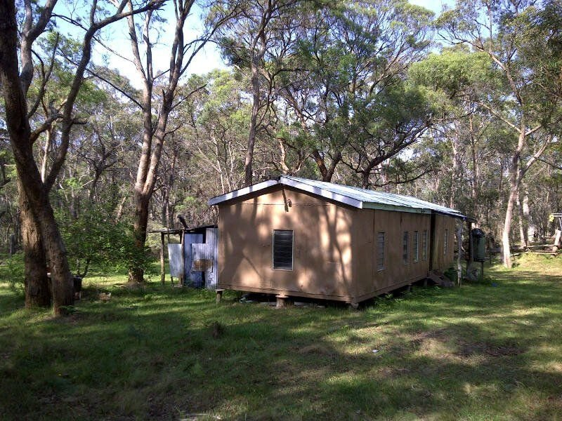 2778 Ten Mile Road, Capoompeta, NSW 2371