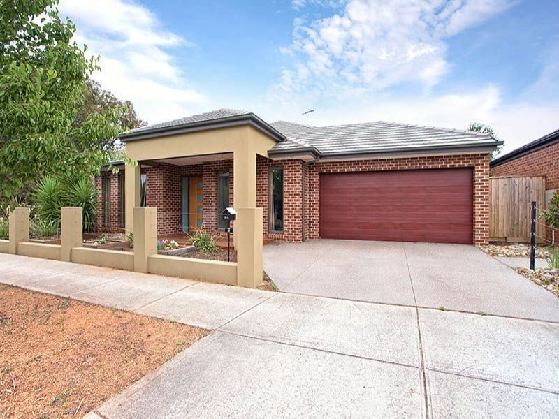 9 Baltic Grove, Epping, Vic 3076